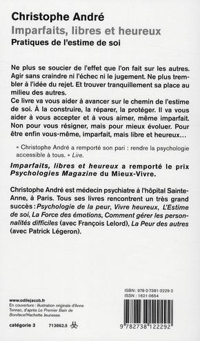 Forum Imparfait Libre Et Heureux Liquor