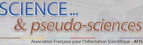 AFIS – Association Française pour l'Information Scientifique