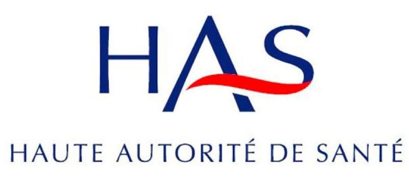 HAS – La Haute Autorité de Santé