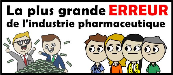 Le Pharmachien – Le blog impertinent qui simplifie la scienceLe Pharmachien | Le pharmacien impertinent qui simplifie la science et anéantit la pseudoscience