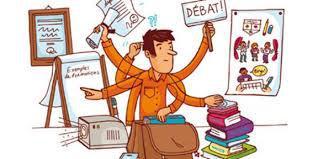 Les 4 principes pour «devenir formateur» professionnel | Le blog de la Fabrique à Bonheurs