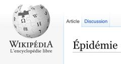Peut-on prédire les épidémies avec Wikipedia ? : Le Nouvel Observateur