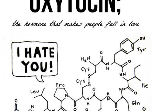 Une pulvérisation nasale d'ocytocine pour en finir avec la peur ?